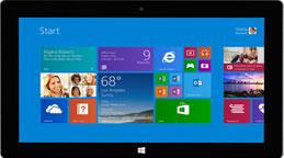 De Microsoft Surface Pro 2 tablet laat je repareren bij SPC Service Herkenbosch
