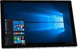De Microsoft Surface Pro 4 tablet laat je repareren bij SPC Service Herkenbosch