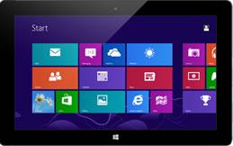 De Microsoft Surface RT tablet laat je repareren bij SPC Service Herkenbosch