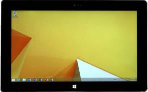 De Microsoft Surface 2 tablet laat je repareren bij SPC Service Herkenbosch