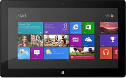 De Microsoft Surface Pro tablet laat je repareren bij SPC Service Herkenbosch